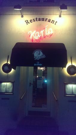 Restaurant Karla