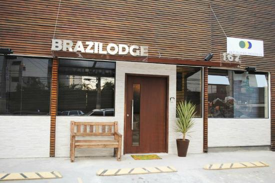 Brazilodge All Suites Hostels