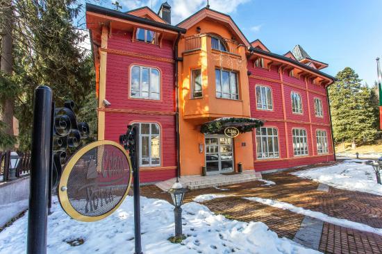 Photo of Hotel Sokol Borovets