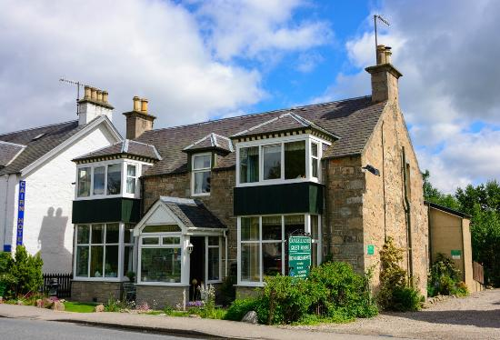 Craigellachie Guest House