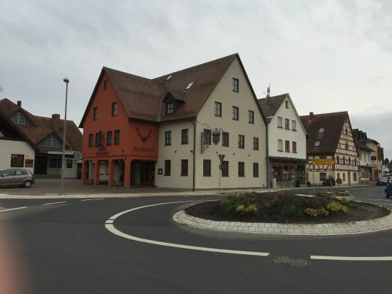 Jaegerhof Hotel & Restaurant