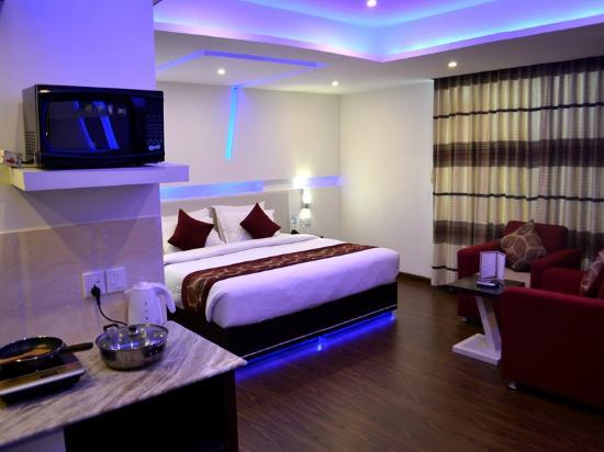 아바타 카트만두 호텔