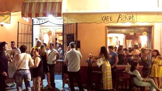 Cafe Picaro