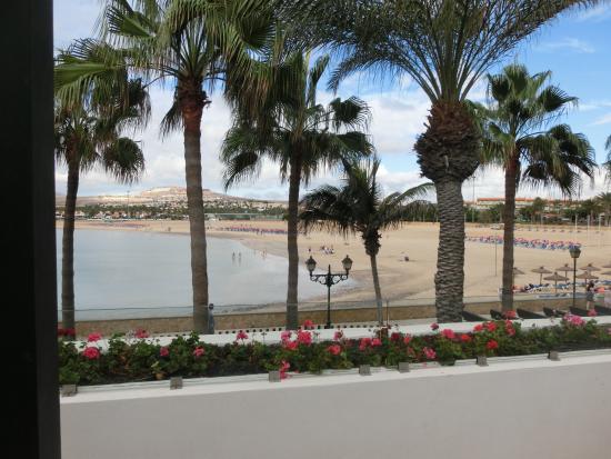 Barcelo Castillo Royal Level : View from Balcony