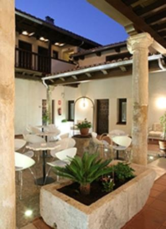Evenia Alcala Boutique Hotel