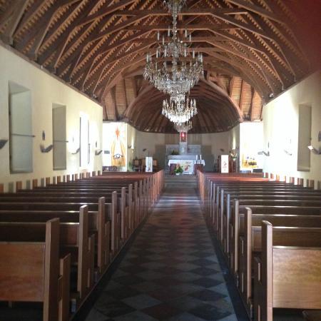 La Dunette : St Anne