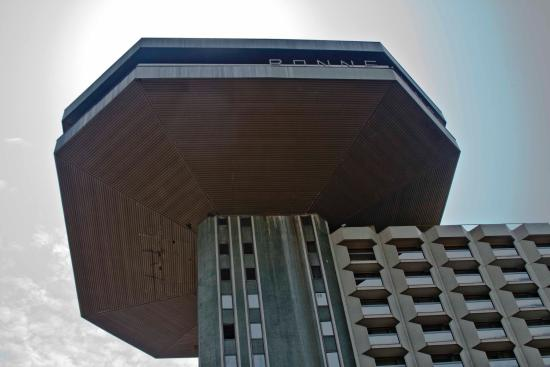 Hotel President in Yamoussoukro - Cote D'Ivoire