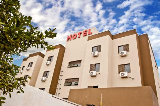 Master Gold Hotel Express