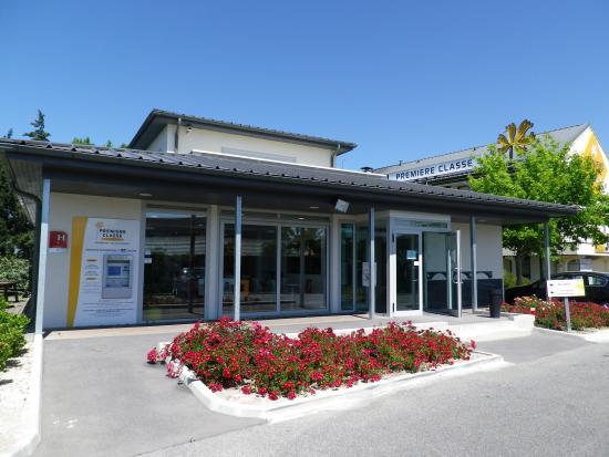 Premiere Classe Avignon Sud - Parc Des Expositions : hôtel