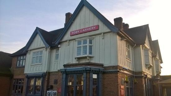 Restaurants Near Chaddesden Derby