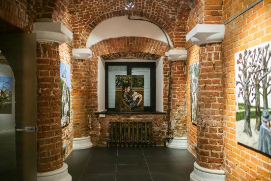 YuVS Art-Gallery