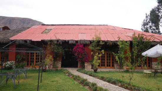 Ecoandina Hotel