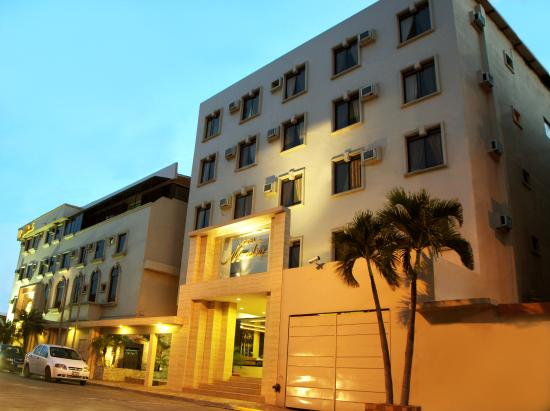 Photo of Hotel Marcelius Guayaquil