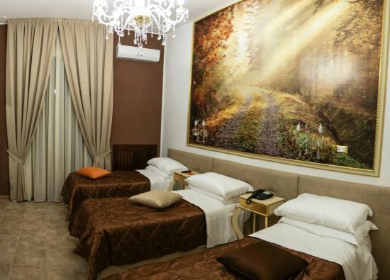 Hotel des Artistes Naples