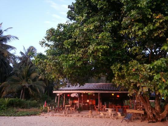 Coral Bay Resort Restaurant