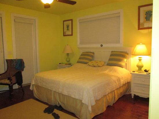 Long Island Breeze Resort: camera