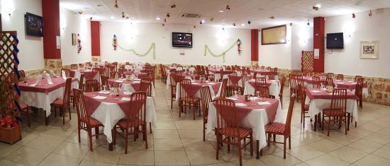 L'Arcobaleno Restaurante Pizzeria