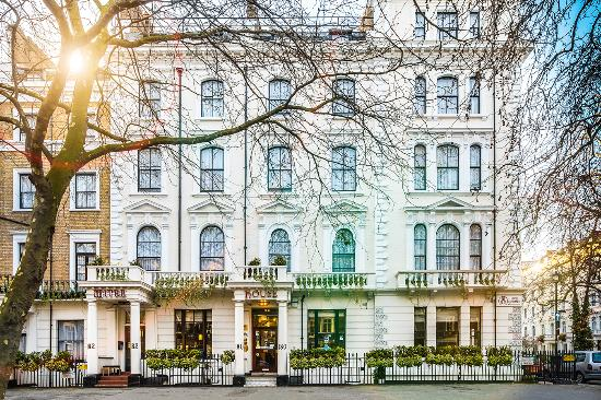 Photo of Mitre House Hotel London