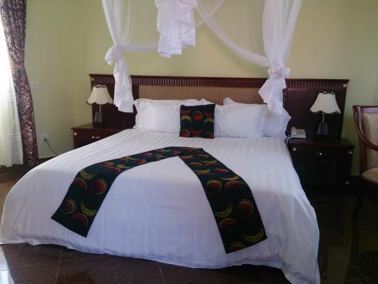 Asamar Country Resort