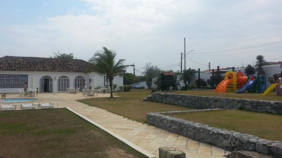 Pousada Espuma da Praia: Hotel