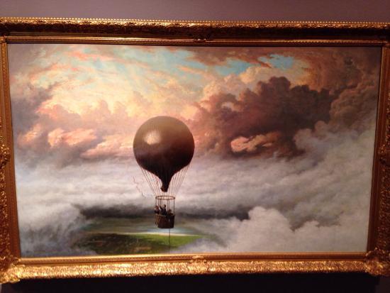 Monterey Museum of Art : Jules Tavernier