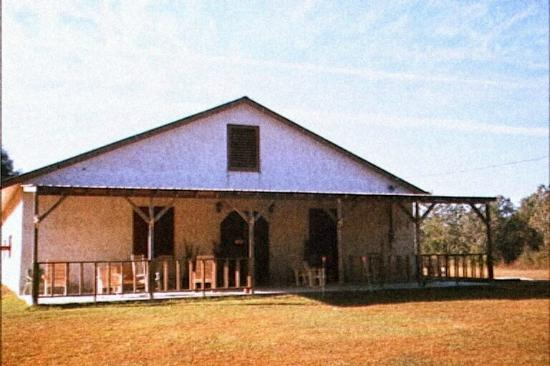 The Panhandle Opry
