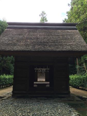 Sakurai Daijingu
