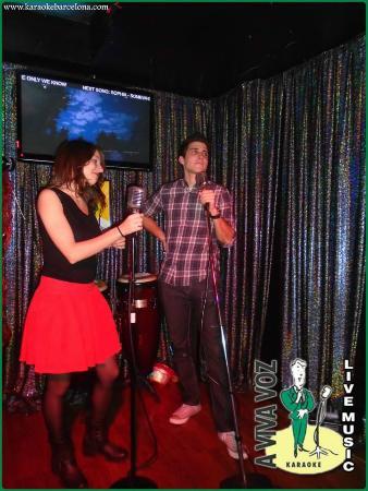 A Viva Voz Live Music