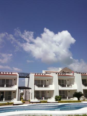 Modulos De Habitaciones Picture Of Hotel Suspiro Costa