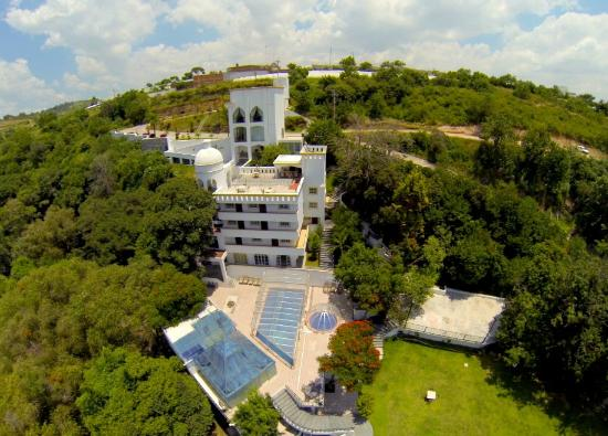 Foto de hotel spa casa del r o atlixco carretera federal for Hotel casa de los azulejos tripadvisor