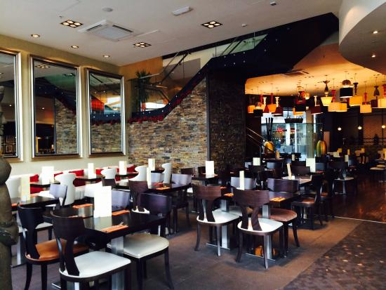 Photo of Modern European Restaurant Yee Rah at 14 Paradise Street, Liverpool L1 8JF, United Kingdom