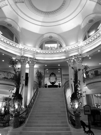 Safi Royal Luxury Valle : Lobby