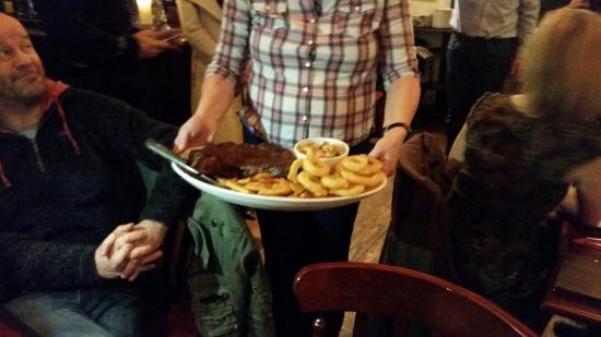 Cattlemens: Steak challenge