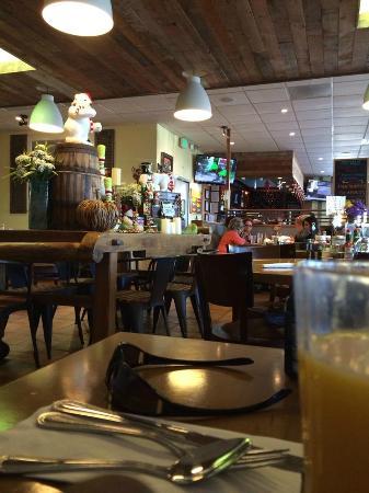 Jinky S Cafe Thousand Oaks Menu