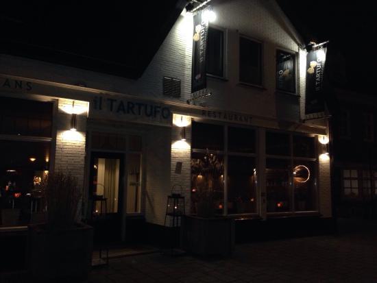 Il Tartufo, Borne - Restaurant Reviews, Phone Number & Photos ...