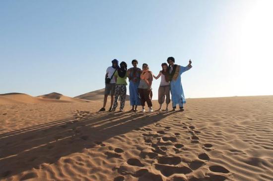 Desert Maroc Tours - Day Tours