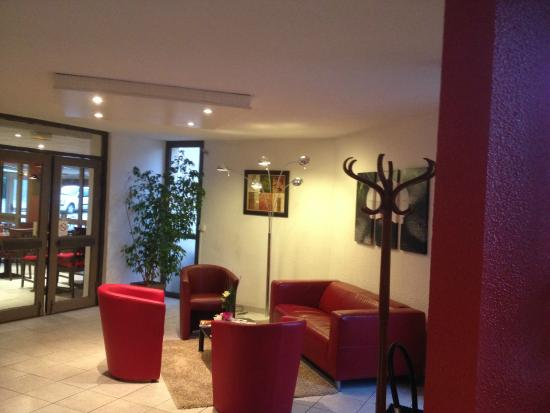 Hotel balladins Toulon La Valette