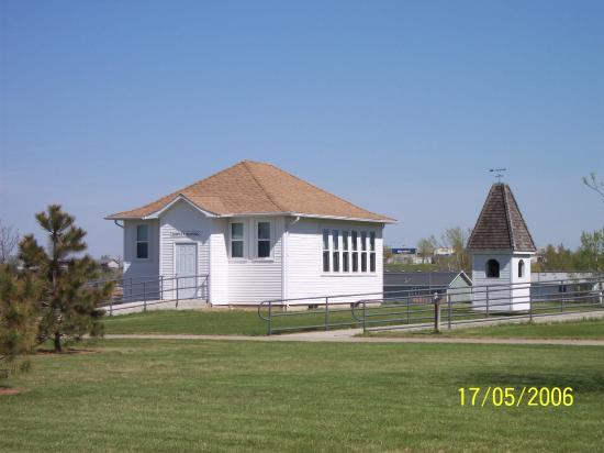 Prairie Outpost Park