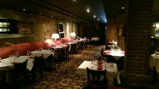 Hudson Ohio Restaurants Gluten Free