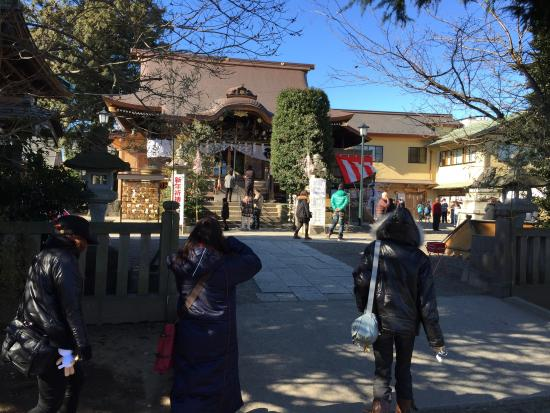 Takedasuga Shrine