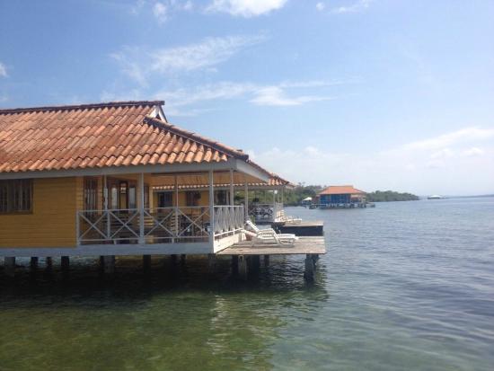 写真Bocas Villas枚