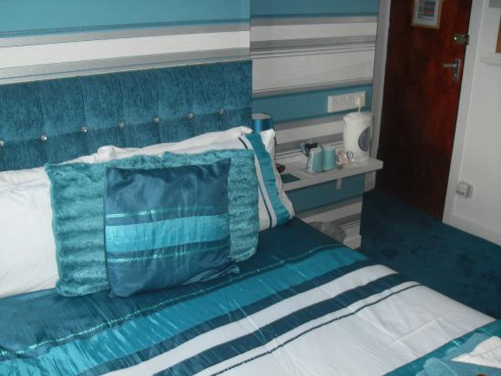 The Beeches Hotel, Blackpool: Double Room 2015