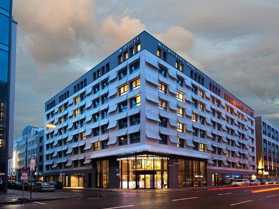 Best Western Hotel Munchen