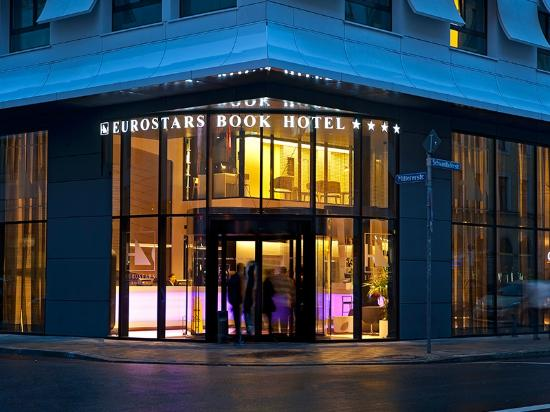 Eurostars Book Hotel 98 1 2 0 Updated 2018 Prices Reviews Munich Germany Tripadvisor