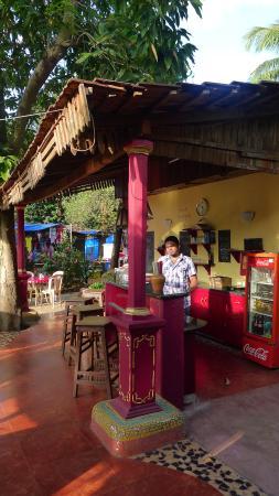Cloud Street Cafe - January 03, 2015