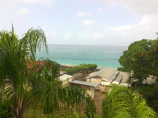 Coral Lane Beach Apartments : the beach