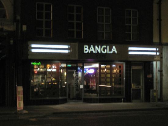 Bangor, UK: Bangla