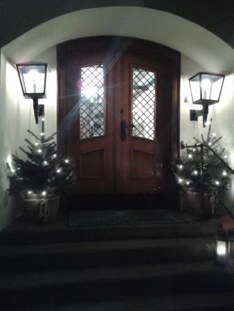 Seehotel Enzian: Herzliches Willkommen