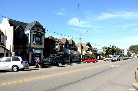 927 Beer Company : Il lungo viale per lo shopping