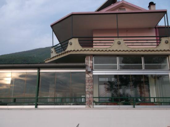 모우자키 호텔 & 스파